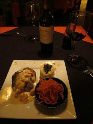 Restaurante La Abadía - foto 2