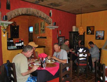Restaurante La Abadía - foto 1