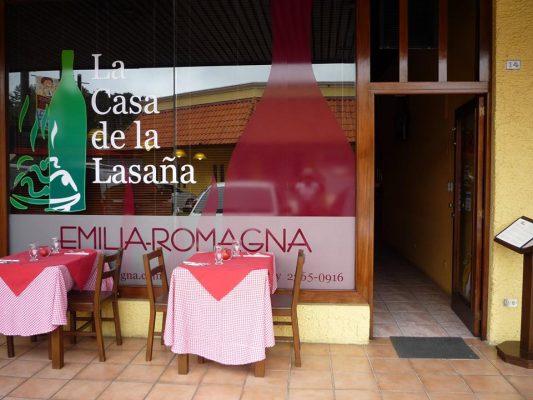 La Casa de la Lasagna - foto 2