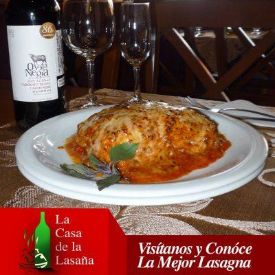 La Casa de la Lasagna - foto 1