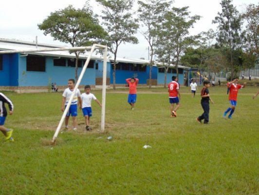 Colegio San Benito - foto 2
