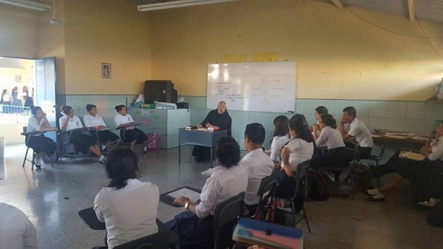 Colegio San Benito - foto 1