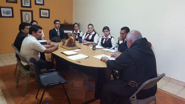 Colegio San Benito - foto 3