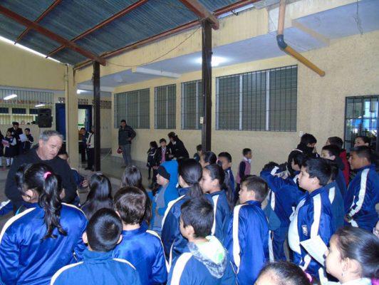 Colegio San Benito - foto 4