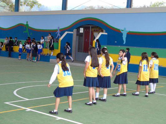 Colegio San Benito - foto 5