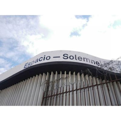 Espacio Solemne - foto 6