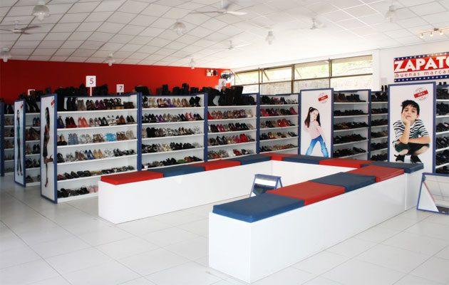 Zapatoloco Galerías Catalina - foto 3
