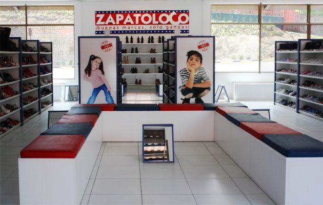 Zapatoloco Paseo La Sexta - foto 3