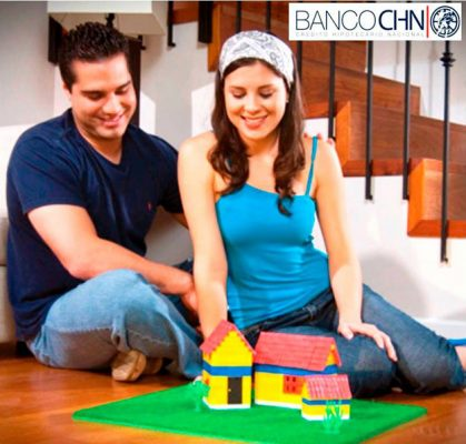 Banco CHN Agencia Presidenta - foto 2