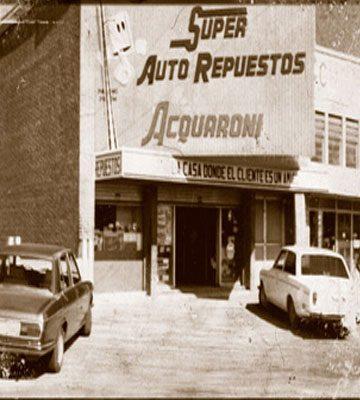 Repuestos Acquaroni Aguilar Batres - foto 2