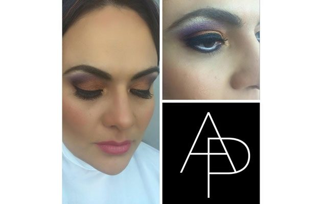 MakeUp by Andrea Paola - foto 4