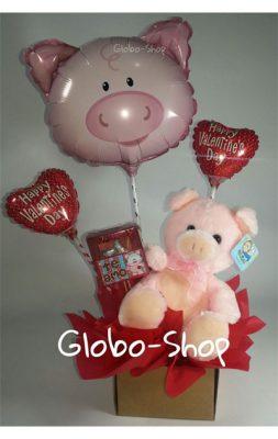 Globo Shop - foto 4