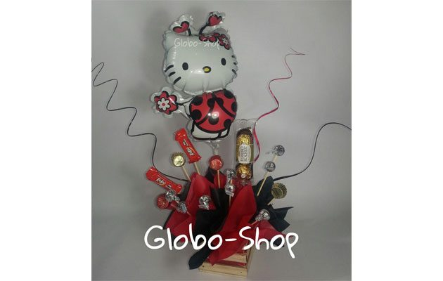 Globo Shop - foto 3