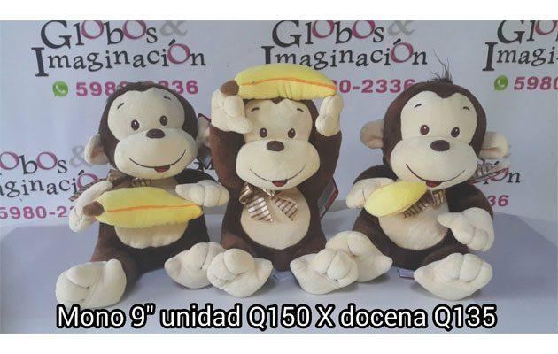 Globos e Imaginación - foto 1