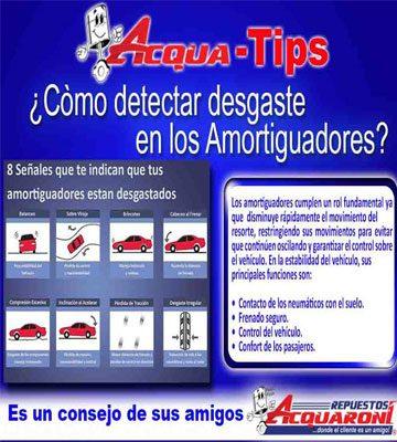 Repuestos Acquaroni Quetzaltenango - foto 1