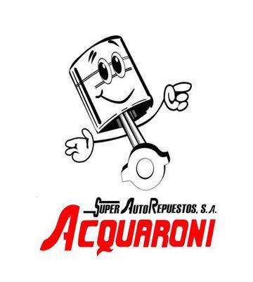 Repuestos Acquaroni Quinta Samayoa - foto 2