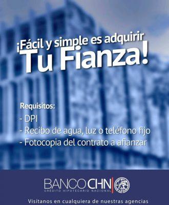 Banco CHN Agencia Quiché - foto 3