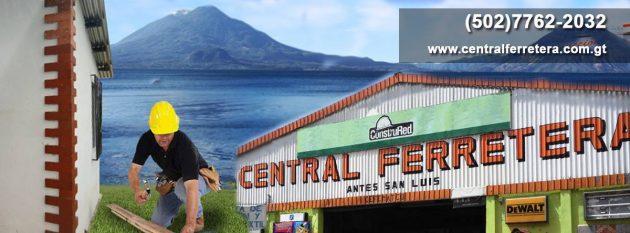 Central Ferretera - foto 2