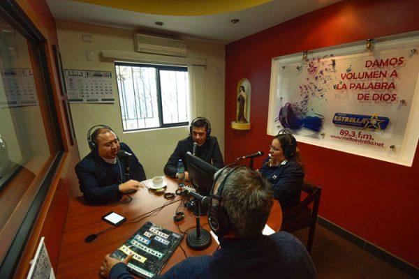 Radio Estrella - foto 1