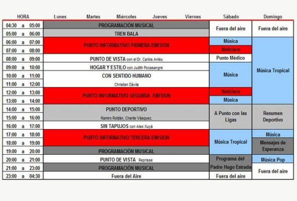 Radio Punto - foto 2