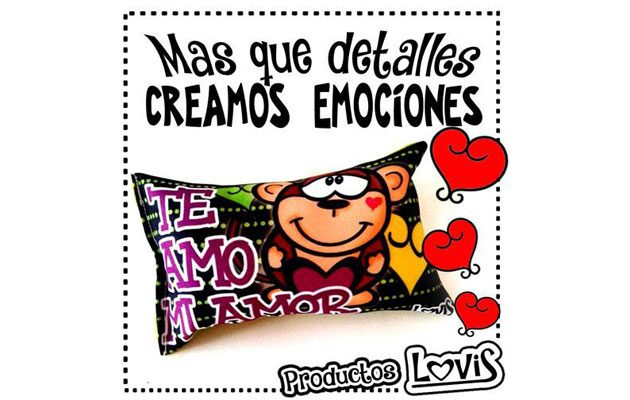 Lovis Mixco - foto 1