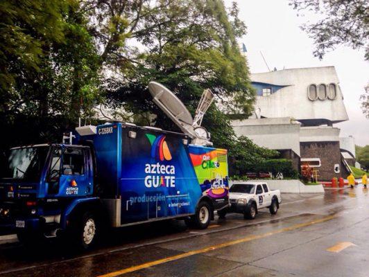 Tv Azteca Guatemala - foto 1