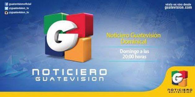 Guatevisión - foto 7