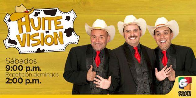 Guatevisión - foto 6