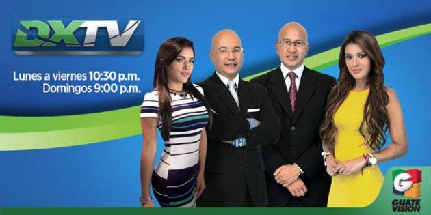 Guatevisión - foto 1