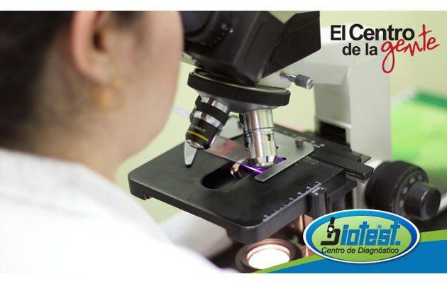 Biotest Centro Histórico - foto 1