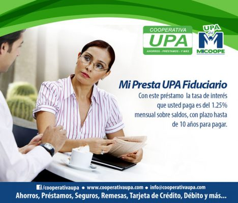 Cooperativa UPA Villa Nueva Centro - foto 4
