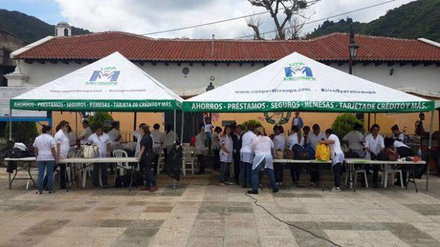 Cooperativa UPA Villa Nueva Centro - foto 2