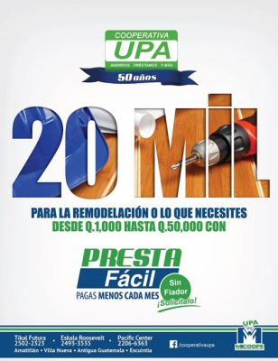 Cooperativa UPA Palín - foto 5