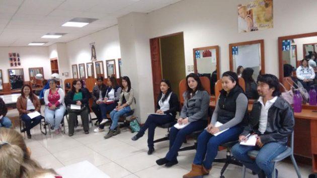 Escuela UPA - UMES - foto 4