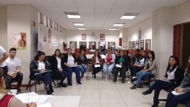 Escuela UPA - UMES - foto 5