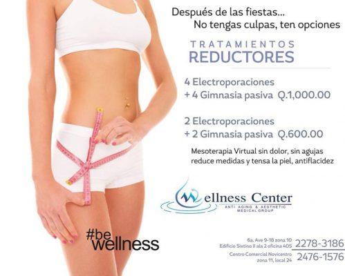 Wellness Center - foto 4