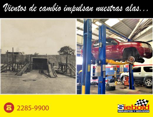 Siebold Cuesta Blanca-Xela - foto 2