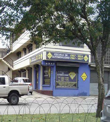 Escuela de Automovilismo Best Zona 10 - foto 2