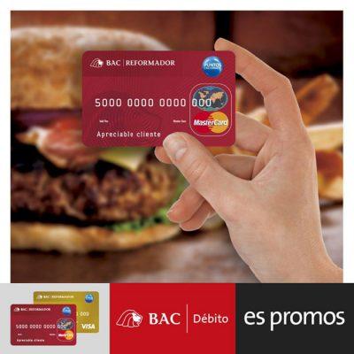 BAC Credomatic Tarjetas de Crédito - foto 4