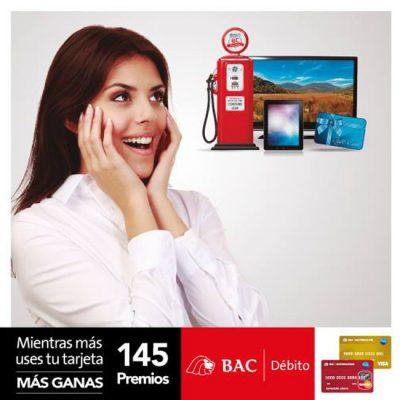 BAC Credomatic Tarjetas de Crédito - foto 1