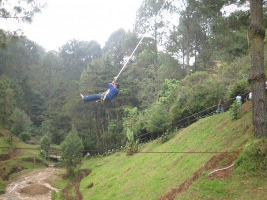 Parque Ecológico Cascadas de Tatasirire - foto 6