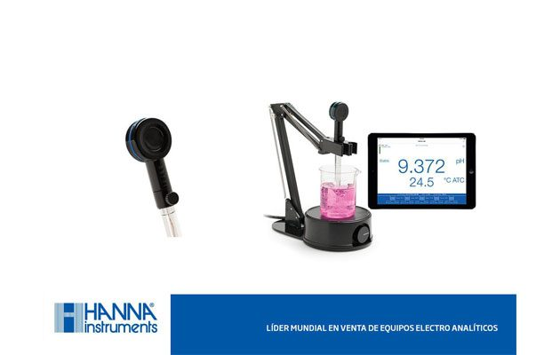 Hanna Instruments Guatemala - foto 3