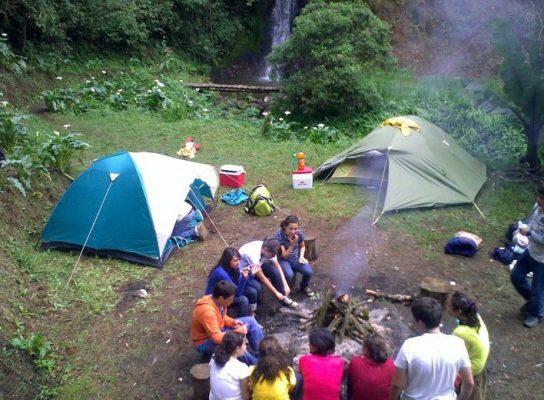 Parque Ecológico Cascadas de Tatasirire - foto 5