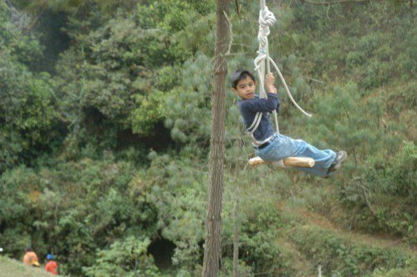 Parque Ecológico Cascadas de Tatasirire - foto 4