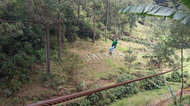 Parque Ecológico Cascadas de Tatasirire - foto 2