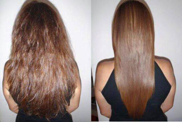Peinados Escala - foto 2