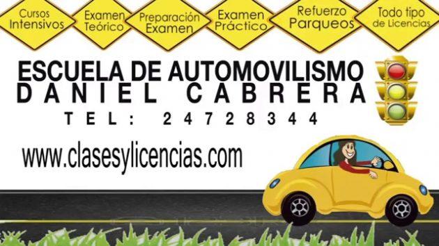 Escuela de Automovilismo Daniel Cabrera - foto 2