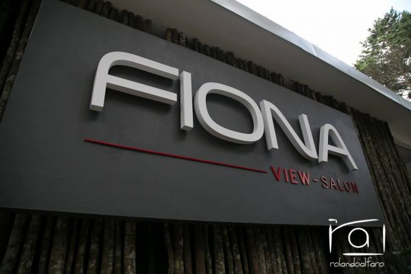 Salón Fiona View - foto 8