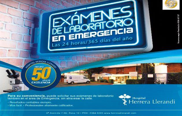 Laboratorio Clínico del Hospital Herrera Llerandi - foto 3
