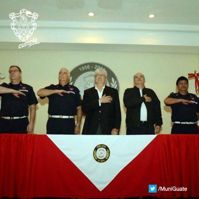 Municipalidad de Guatemala - foto 5